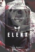 """Cubierta del libro """"La Fantasía de Elena"""""""