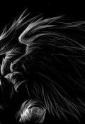 """Обложка книги """"Черный ангел"""""""