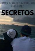 """Cubierta del libro """"Secretos"""""""