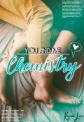 """Cubierta del libro """"Chemistry"""""""