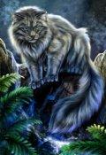 """Обложка книги """"Тайна кота Сёмы (7)"""""""