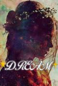 """Cubierta del libro """"Dream [amor y Cliché]"""""""