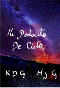 """Cubierta del libro """"Mi Pedacito De Cielo (poesía)"""""""