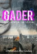 """Cubierta del libro """"Gader: Inteligencia Artificial"""""""