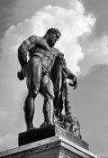 """Обложка книги """"Геракл и Прометей. Из Еврипида."""""""