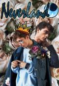 "Cubierta del libro ""Neverland"""