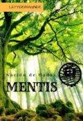 """Cubierta del libro """"Mentis  Nación de Hadas"""""""