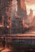 """Обложка книги """"Город тысячи мертвецов"""""""