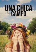 """Cubierta del libro """"Una chica de campo"""""""