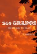 """Cubierta del libro """"360 grados"""""""