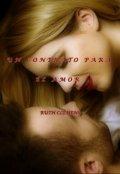 """Cubierta del libro """"Un contrato para el amor"""""""