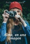 """Cubierta del libro """"Alma, en una imagen"""""""