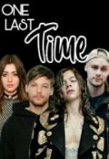 "Cubierta del libro ""One Last Time 
