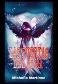 """Cubierta del libro """"Las Puertas Del Alma"""""""