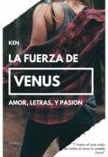 """Cubierta del libro """"Venus """""""