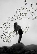 """Cubierta del libro """"Volar las palabras"""""""