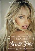 """Cubierta del libro """"Sugar Baby (próximamente) Libro 2"""""""