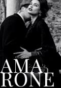 "Обложка книги ""Amarone. Привкус любви"""