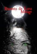 """Cubierta del libro """"Encanto de Luna"""""""