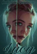 """Cubierta del libro """"Lucy©"""""""