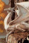 """Обложка книги """"Два дракона в драконьем городе, не считая третьего дракона"""""""