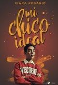 """Cubierta del libro """"""""Mi Chico ideal"""""""""""