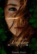 """Cubierta del libro """"El mito de Daphne (serie: Voces silenciosas 02)"""""""