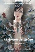 """Cubierta del libro """"El Abismo de Solem (nanami parte Ii)"""""""