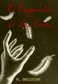 """Cubierta del libro """"El Emperador de Los Cielos"""""""
