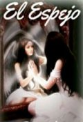 """Cubierta del libro """"El Espejo"""""""