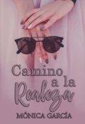 """Cubierta del libro """"Camino a la realeza"""""""