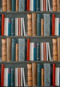 """Обложка книги """"О пробивании в литературе"""""""