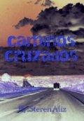 """Cubierta del libro """"Caminos Cruzados"""""""
