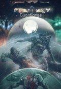 """Cubierta del libro """"Destiny: Guardianes"""""""