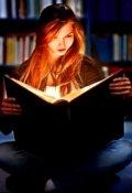 """Обложка книги """"Ночь в книжном магазине"""""""