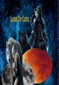 """Cubierta del libro """"Luna de Luna"""""""