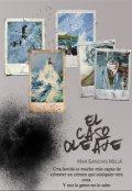 """Cubierta del libro """"El caso Oleaje"""""""