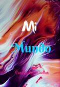 """Cubierta del libro """"Mi Mundo"""""""