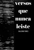 """Cubierta del libro """"Versos que nunca leíste """""""