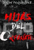 """Cubierta del libro """"Hijas Del Orfanato """""""