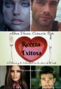 """Cubierta del libro """"Receta Exitosa"""""""