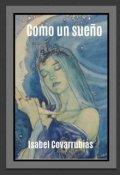 """Cubierta del libro """"Como un sueño"""""""