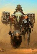 """Обложка книги """"Final Desert. Реинкарнация"""""""
