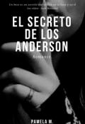 """Cubierta del libro """"El secreto de los Anderson"""""""