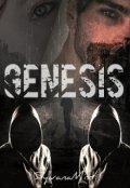 """Cubierta del libro """"Génesis"""""""