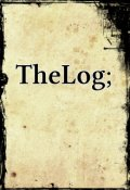 """Cubierta del libro """"Thelog;"""""""
