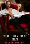 """Cubierta del libro """"You, My Hot Sin"""""""
