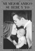 """Cubierta del libro """"Mi Mejor Amigo Su Bebé y Yo"""""""