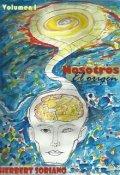 """Cubierta del libro """"Nosotros, El origen"""""""