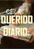 """Cubierta del libro """"Querido Diario:"""""""
